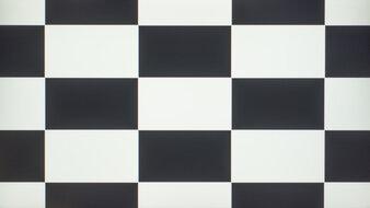 Acer Nitro RG241Y Checkerboard Picture