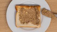 KitchenAid 5-Speed Hand Blender Almond Butter Picture