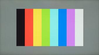 Mobile Pixels TRIO Color Bleed Vertical
