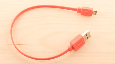 JBL Live 200BT Wireless Cable Picture
