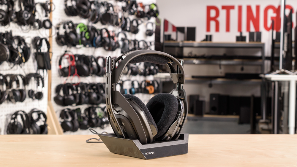 Astro A50 Gen 4 Wireless 2019 Picture