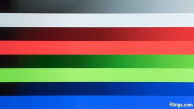 LG C6 Gradient Picture