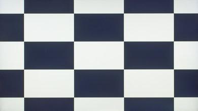 LG UH6150 Checkerboard Picture