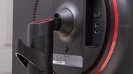 LG 27GL83A-B Ergonomics Picture