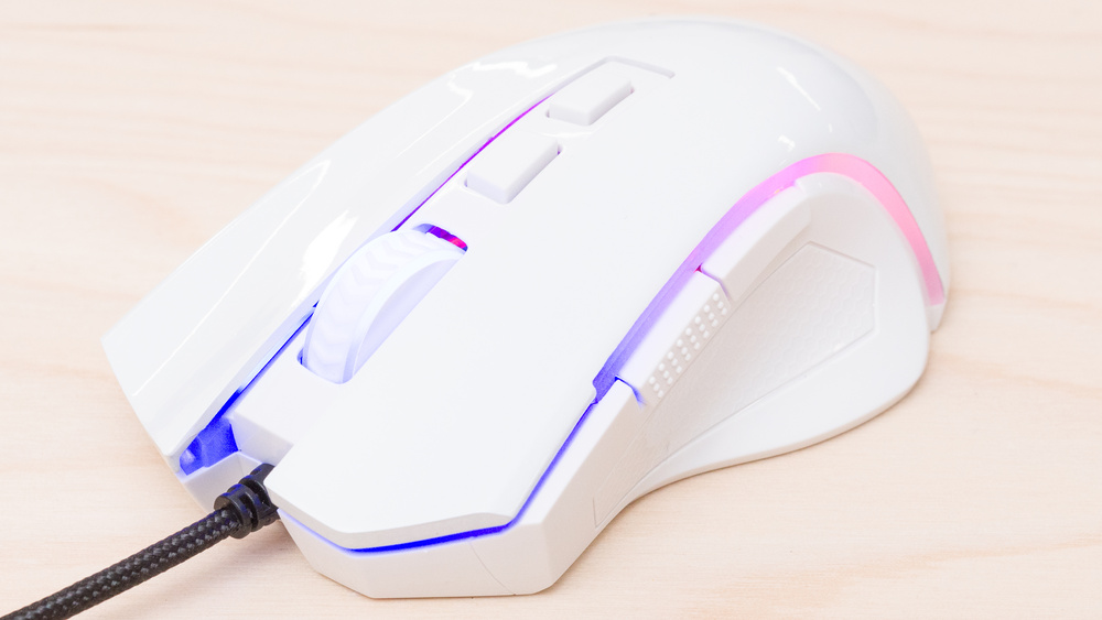 Redragon M602 Griffin RGB Wired Picture