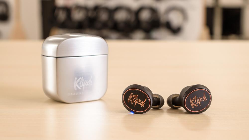 Klipsch T5 True Wireless Picture