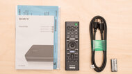 Sony HT-X9000F In The Box photo