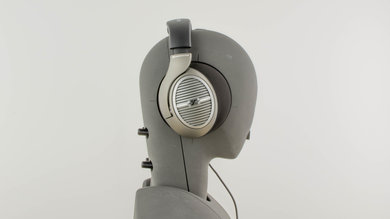 Sennheiser HD 518 Side Picture