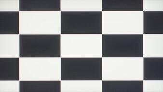 Acer Predator X25 bmiiprzx Checkerboard Picture