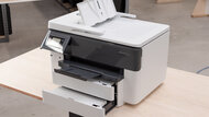 HP OfficeJet Pro 7740 Build Quality Close Up