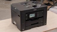 Epson WorkForce Pro WF-7840 Design