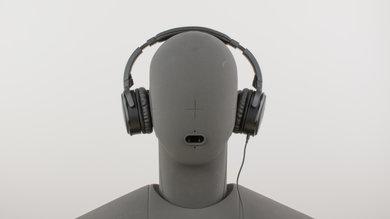 Audio-Technica ATH-ANC29  Front Picture