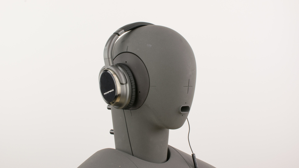 Monoprice Noise Cancelling Design Picture