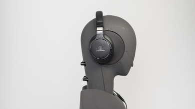 Audio-Technica ATH-MSR7NC Side Picture