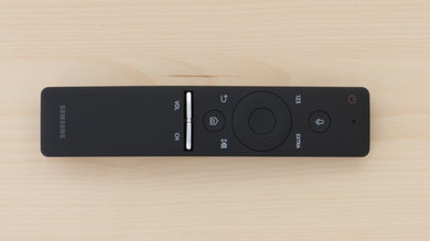 Samsung KS8500 Remote Picture
