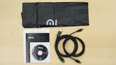 BenQ Zowie XL2540 In The Box picture