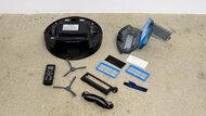 ONSON GOOVI F007 Robot Vacuum Maintenance Picture