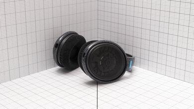 Sennheiser HD 600 Portability Picture