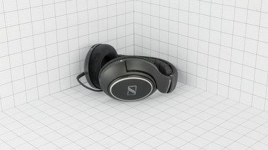 Sennheiser HD 598 Portability Picture