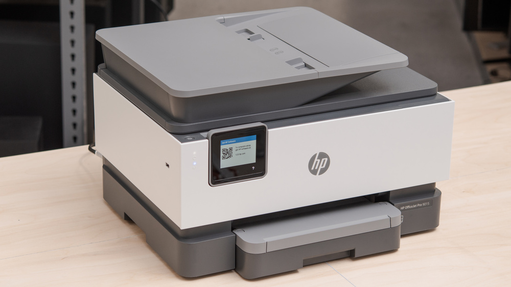HP OfficeJet Pro 9015 Picture