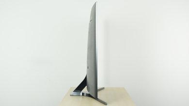 Samsung KU7500 Thickness Picture