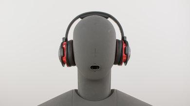 Creative Sound Blaster EVO ZxR Wireless Front Picture