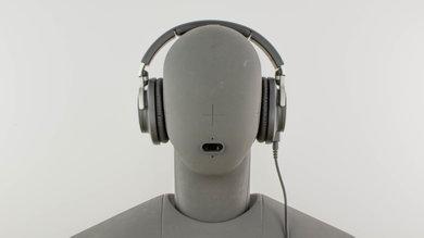Audio-Technica ATH-M70x Front Picture