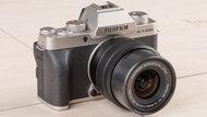 Fujifilm X-T200 Design