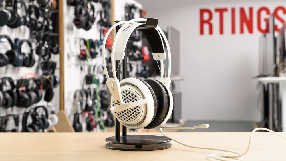 SteelSeries Siberia 200 Design Picture