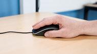 HyperX Pulsefire Surge Palm Grip Picture