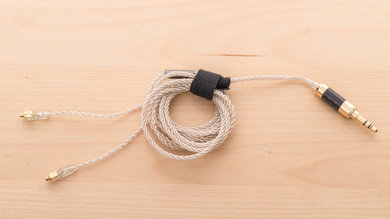 TIN Audio T2 Cable Picture
