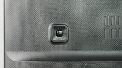 Samsung MU6300 Controls Picture