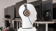 Grado The Hemp Headphone Side Picture