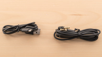 Anker SoundCore Space NC Cable Picture