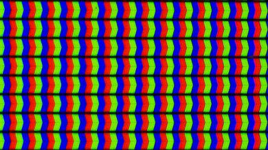 LG LED lf6300 pixels