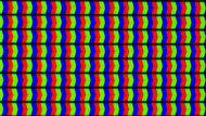 LG LF6300 Pixels Picture
