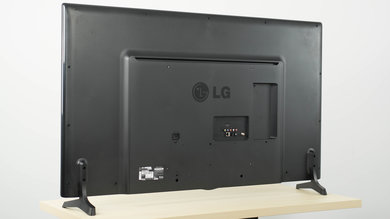 LG LH5750 Back Picture