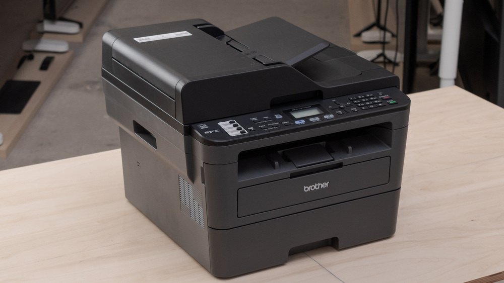 Brother MFC-L2710DW Picture
