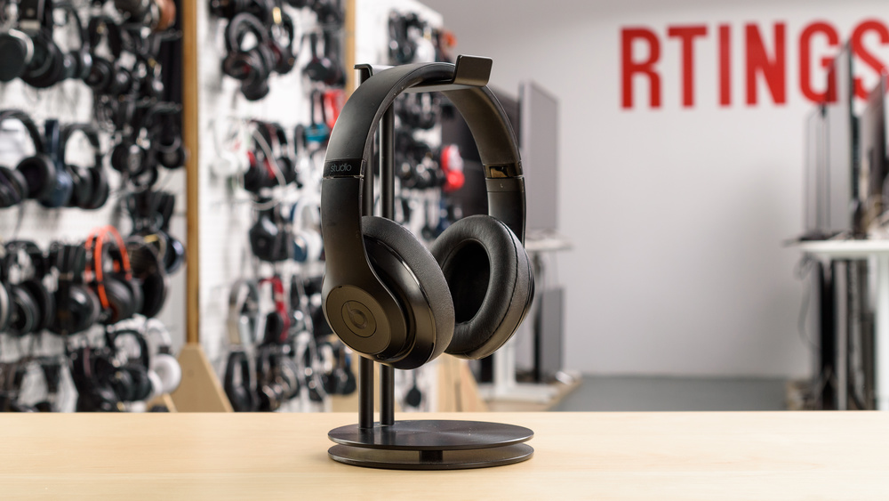 Beats Studio Wireless Design Picture