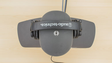Audio-Technica ATH-M30x Top Picture