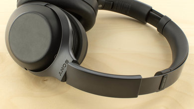 Sony MDR-1000X Wireless Build Quality Picture