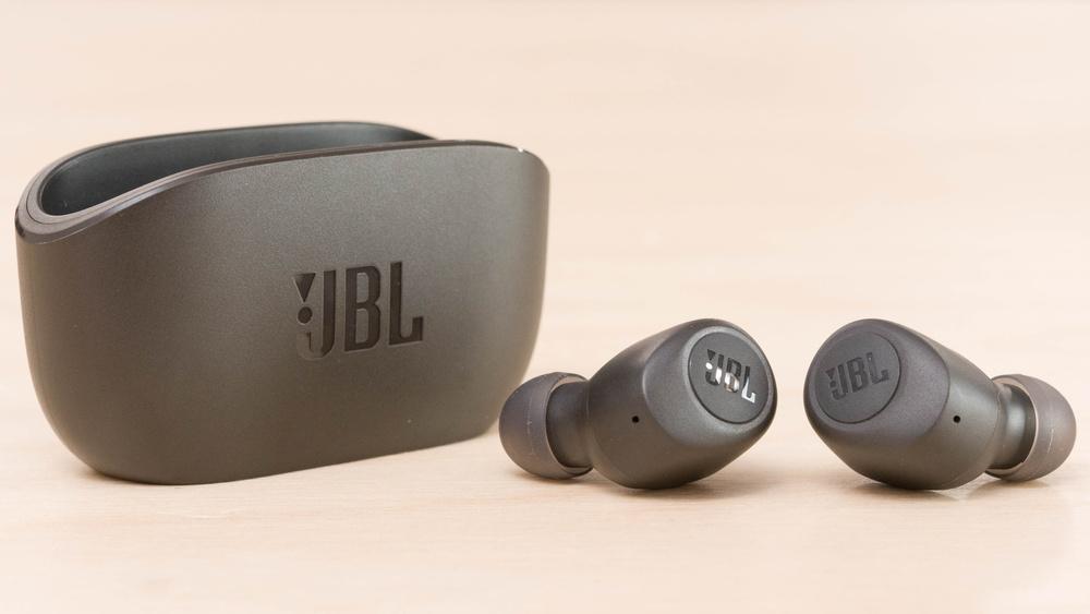 JBL Vibe 100TWS True Wireless Picture