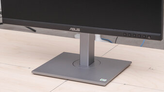 ASUS ProArt Display PA278CV Stand Picture
