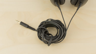 Sennheiser HD 201 Cable Picture