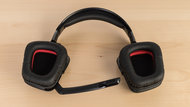 Logitech G930 Wireless Gaming Headset Comfort Picture