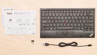 Lenovo ThinkPad TrackPoint Keyboard II Bundle Picture