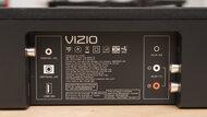 Vizio SB3820-C6 Physical inputs bar photo 2