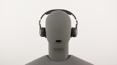 Sennheiser MM 450-X Front Picture