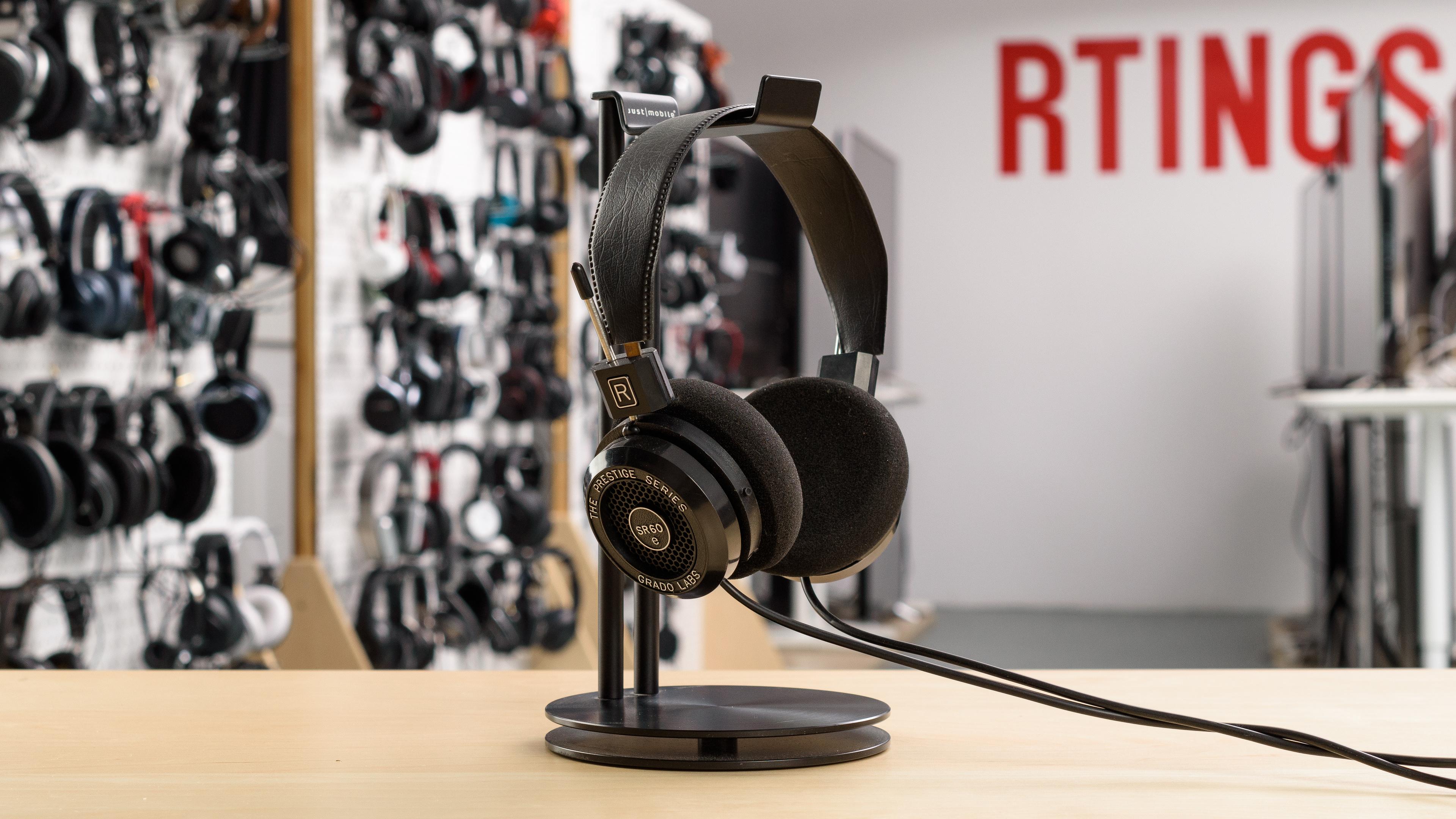 Grado Headphones Wiring Diagram Detailed Schematics Sr60e Review Rtings Com Dvd