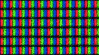 Gigabyte G27Q Pixels